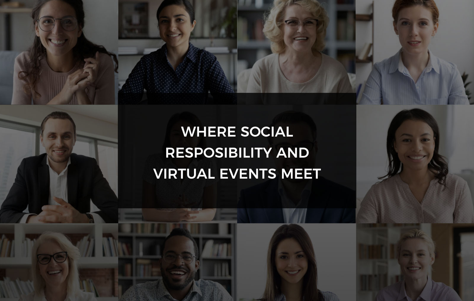 How can Virtual Kit Events promote Teamwork in the Workplace